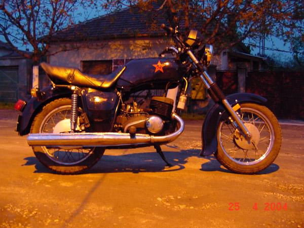 Фото тюнинг мотоциклов иж иж мотоцикл