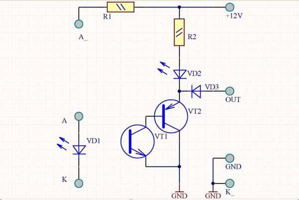 Оптическая схема зажигания иж юпитер 5