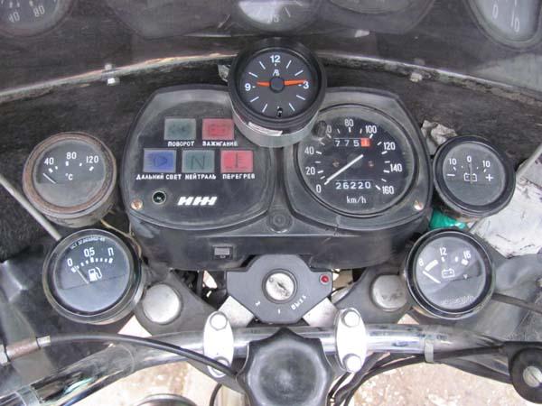 Как сделать приборную панель на мотоцикл - Gmpruaz.ru