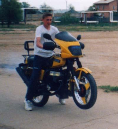 Мотоциклов иж п 5 и иж ю 5 а также их