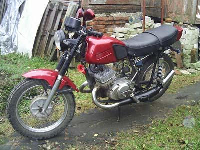 фотографии кроссовых мотоциклов #7